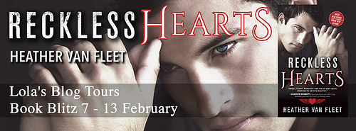 Reckless Hearts banner