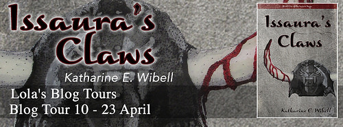 Issaura's Claws banner