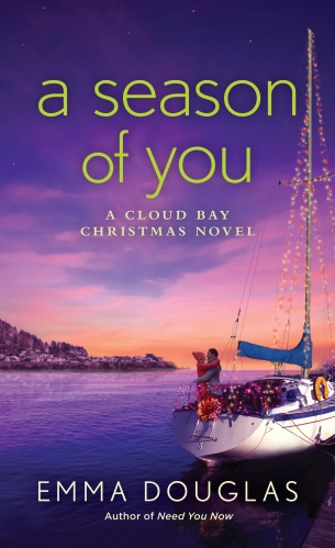 A Season of You_Cover Image