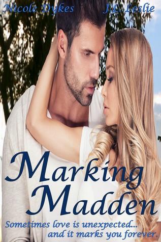 marking madden