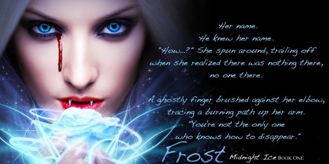 Frost Teaser