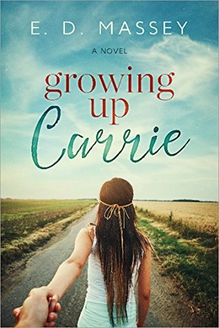 growing up carrie