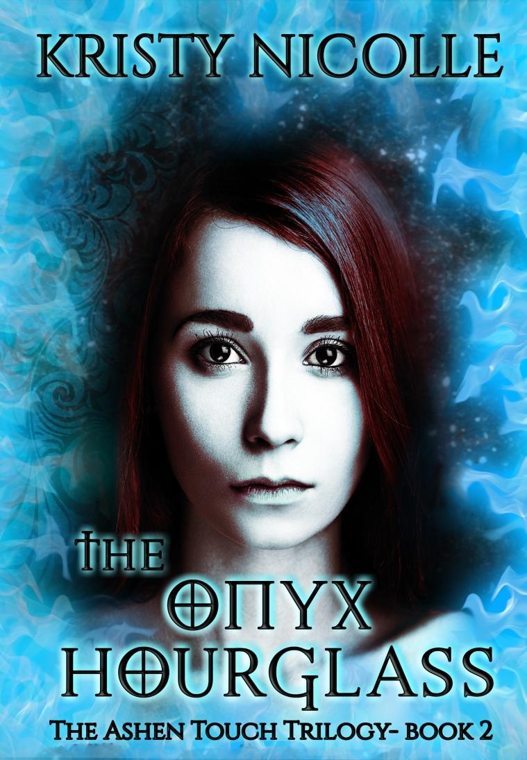 ONYX HOURGLASS E-COVER