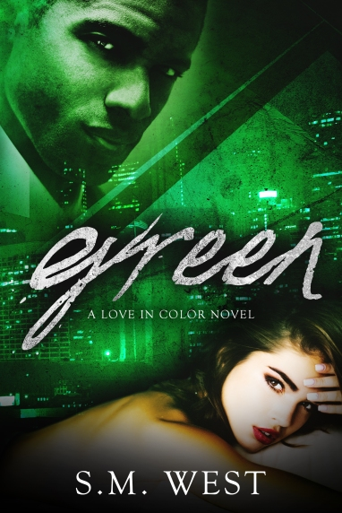 Green by SM West eBook