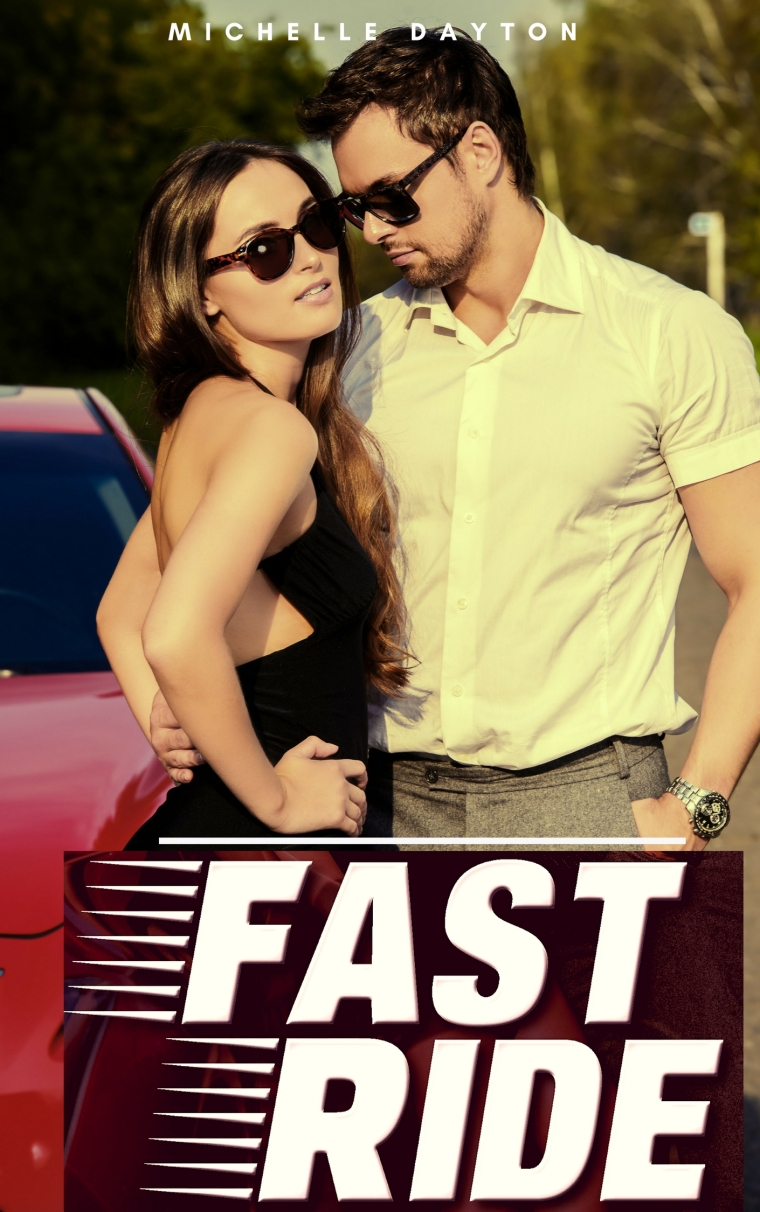 FAST RIDE.dcover