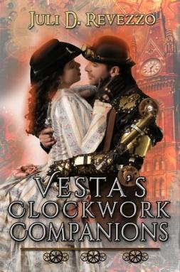 vestas clockwork companions