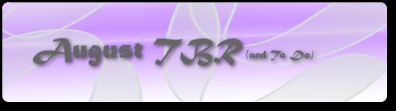 TBR banner
