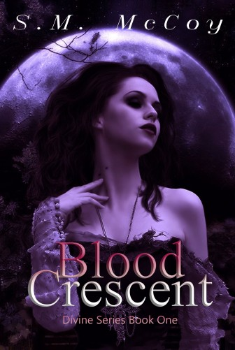 BloodCrescentbookone-stevie mccoy