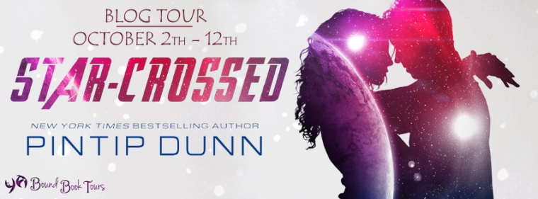 Star Crossed tour banner