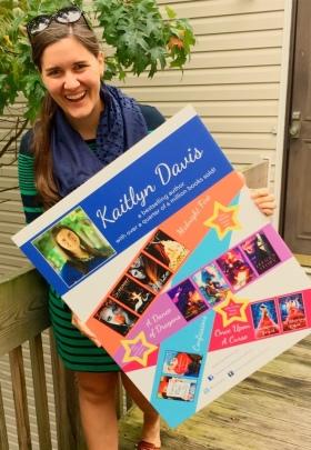 Kaitlyn Davis