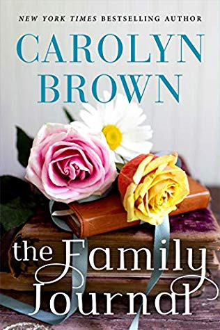 The Family Journal_Carolyn Brown