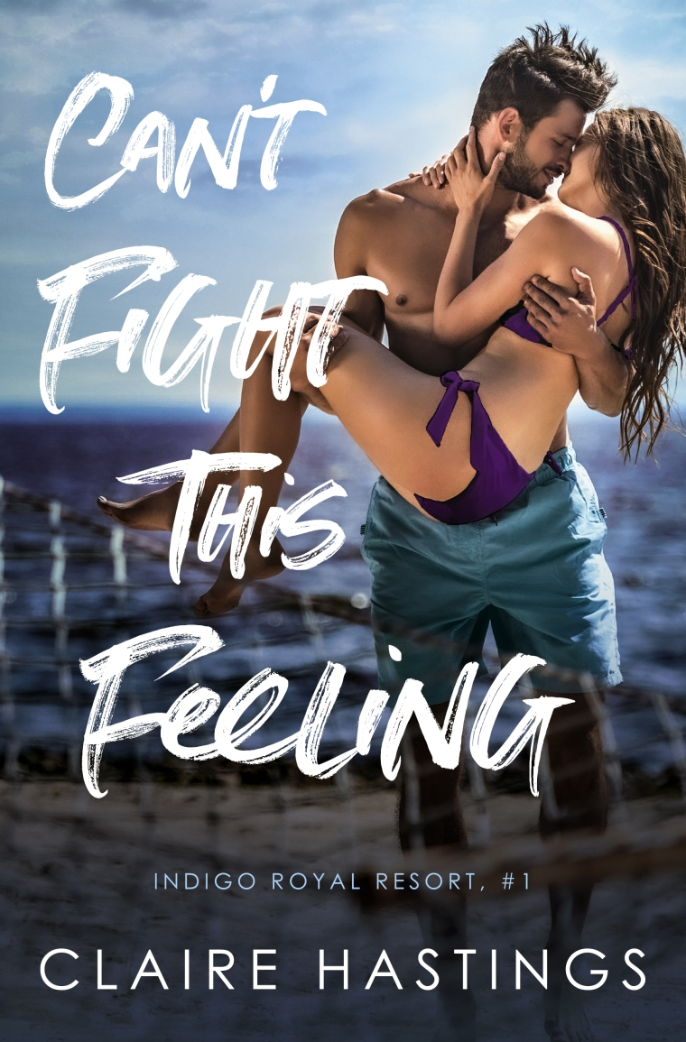 Can't Fight This Feeling _ eBook